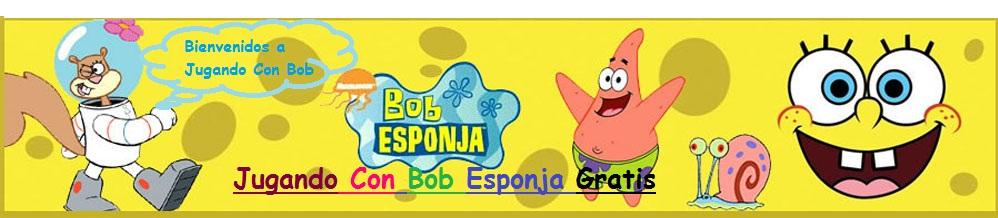 Bob Esponja Pantalones Cuandrados