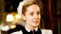 Anna Bates, Downton Abbey, PBS miniseries