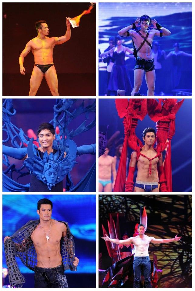 Bench Universe - 2012 Denim and Underwear Show - Hello ...