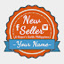 New Seller Badge