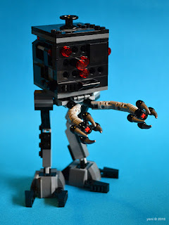 lego: metalbeard's duel - micro manager on blue