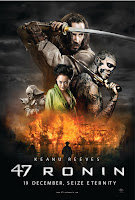 47 ronin large movie poster malaysia release