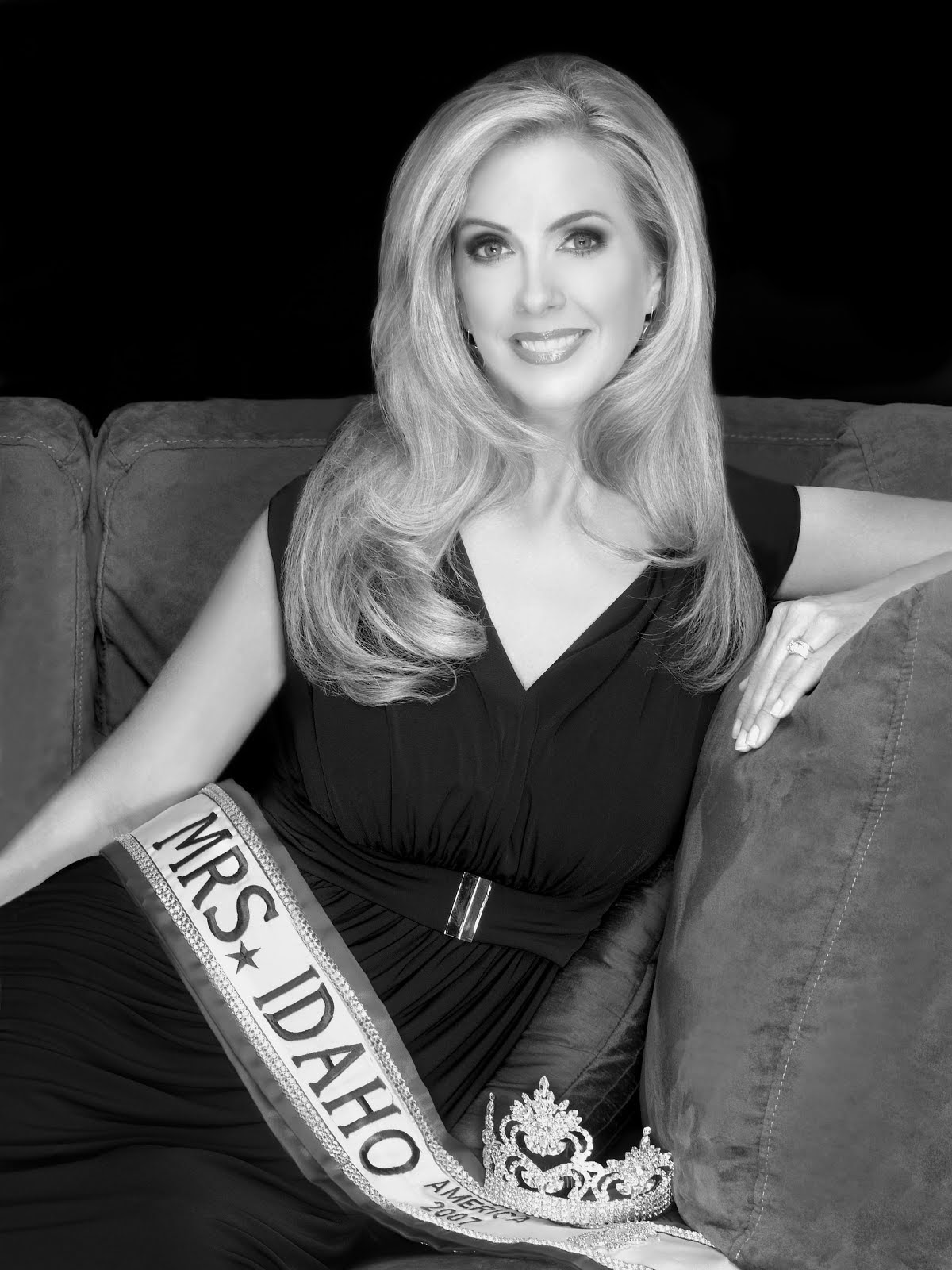 Mrs. Idaho America