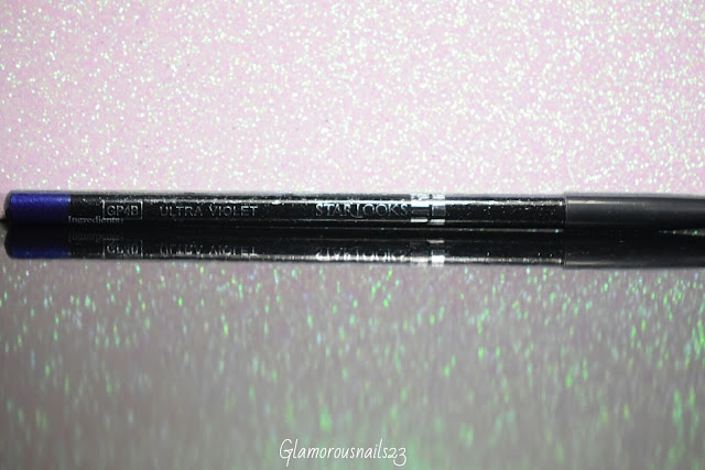 Starlooks Eye Pencil In Ultra Violet