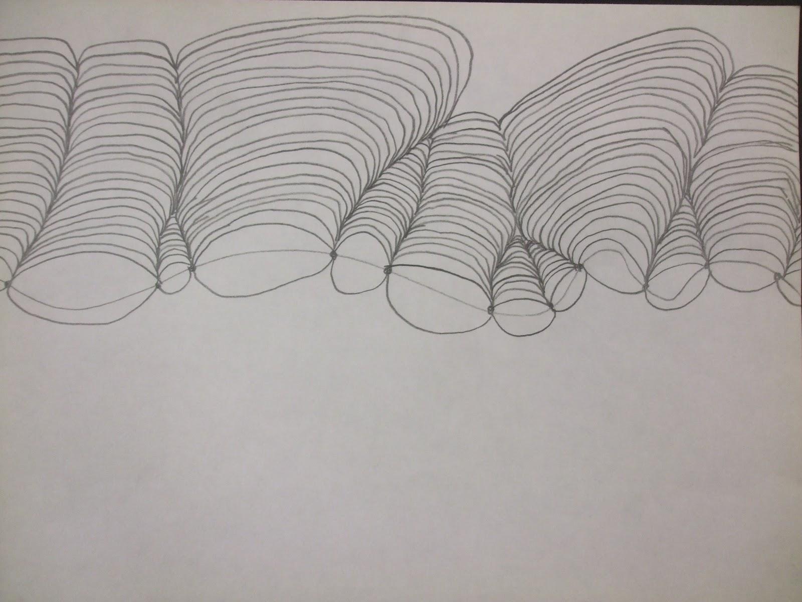 3d Line Design : Rainbow skies dragonflies d tornado line designs th grade