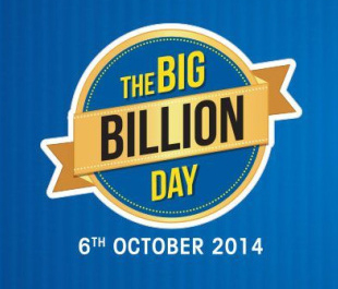 The Big Billion Day