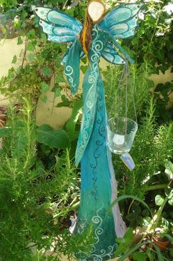 Big Blue Fairies