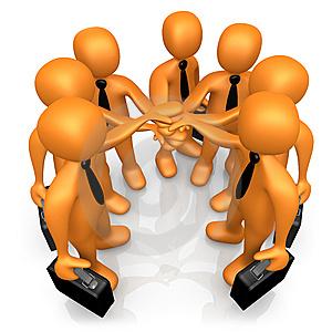 desarrollo trabajo equipo: