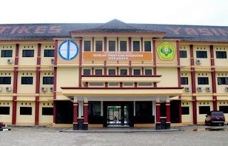Indramayu | STIKes Yasinda Wisuda Ratusan Tenaga Kesehatan