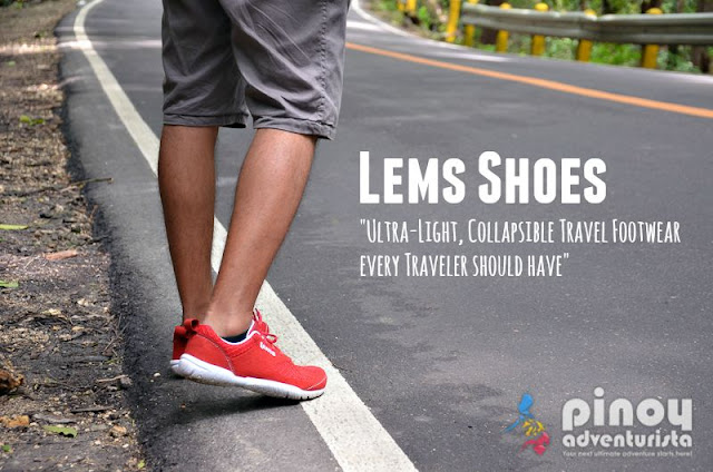 Lems Shoes Ultra-Light, Collapsible Travel Footwear every Traveler should have