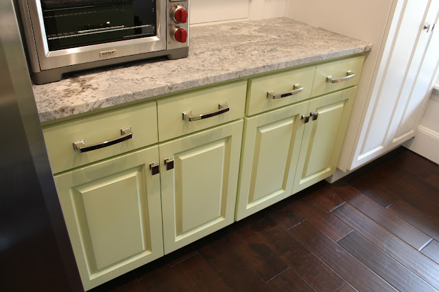 75+ Colors to Paint Your Cabinets {Other Than White}