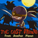 The Last Ninja From Another Planet | Juegos15.com