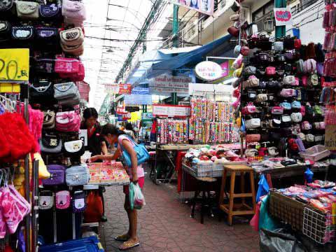Squishy Di Bangkok : TOP 5 TUJUAN SERU BANGKOK WAJIB DATANG ~ ASISTEN LIBURAN