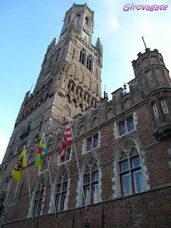 Belfort Bruges
