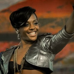 Dawn Richard - Stuck on Mad