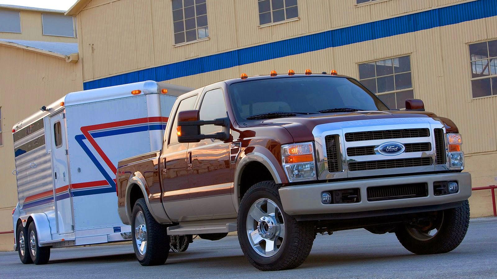 2008 ford f 250 super duty