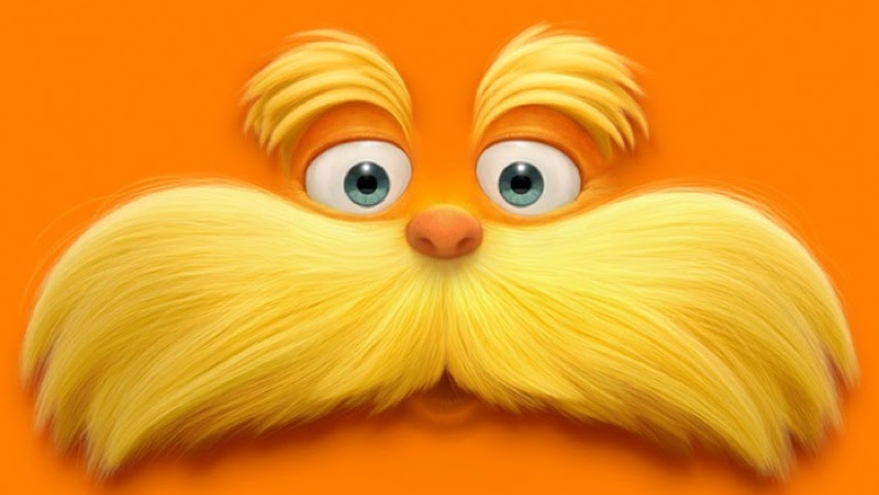 e is for explore   the lorax activities