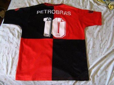 Flamengo camisa de 95, Flamengo camisa quadriculada, Flamengo camisa centenário
