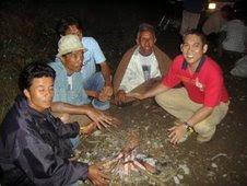 Alahan Panjang, 2006