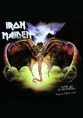 Iron Maiden - Live at Donington 1992 - DVDRip
