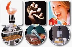 Analisis de textura - Medición de la firmeza