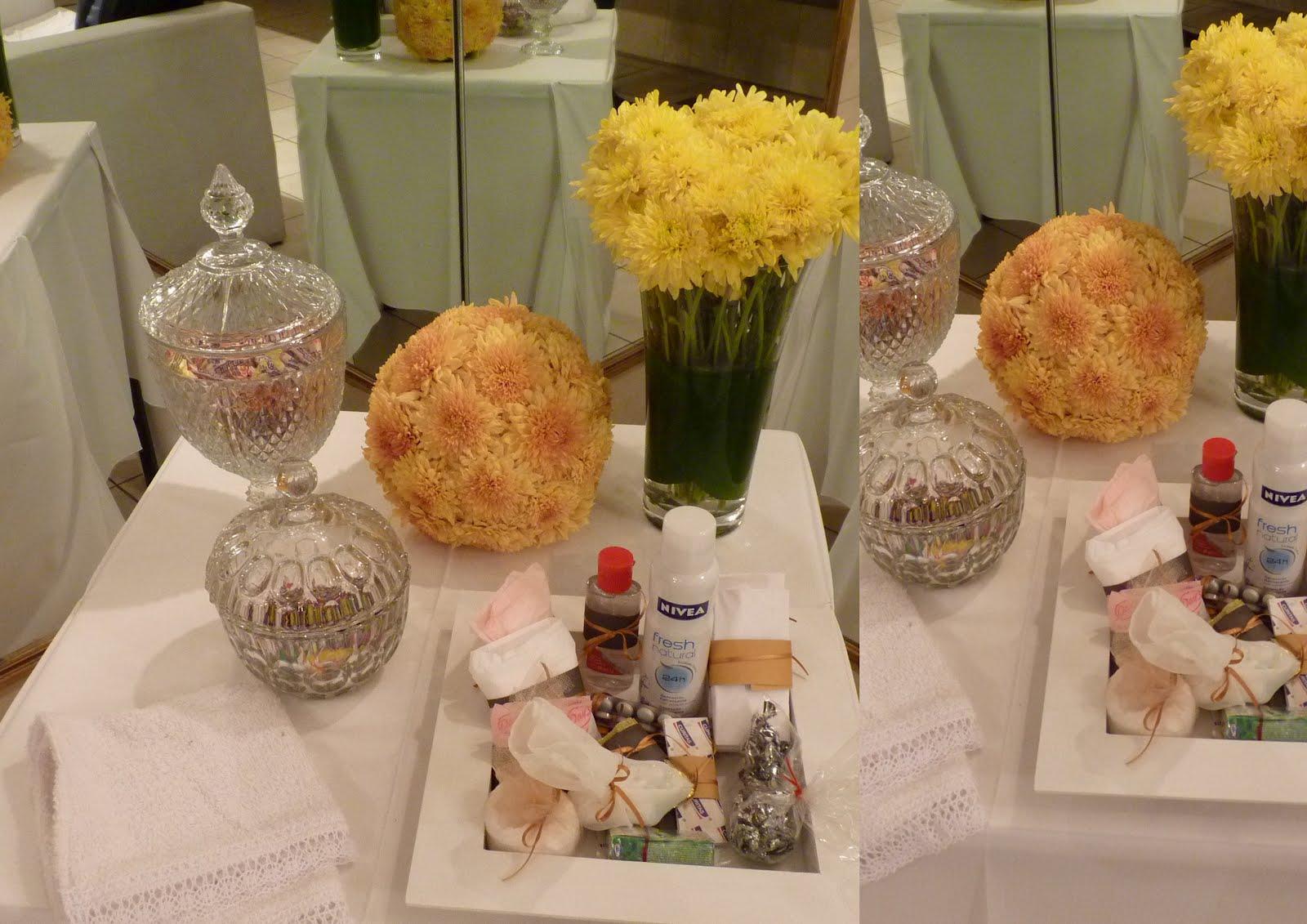 La boda de maike ger nimo el blog de el marques - Amenities en el bano ...