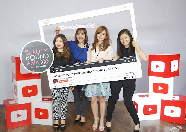 beauty, beauty bound asia, youtube, indonesia, semifinalist, jakarta, stylehaul, sk ii