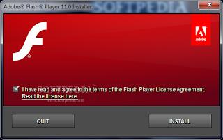 windows 7 flash player 64 bit