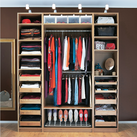 Wonderful wardrobe models for your lovely clothes design for Ikea arredamento per negozi