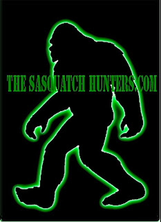 The Sasquatch Hunters Stacy Brown