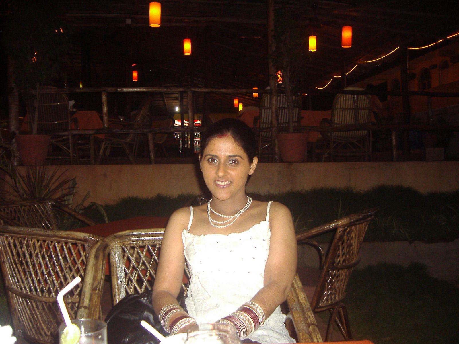 Chuttiyappa Indian Bhabhi On Honeymoon