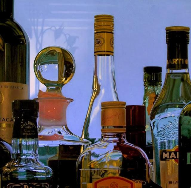 hiperrealismo-pintura-cuadros-en-oleo