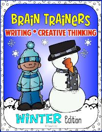 G.T.: Creative Thinking
