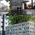 Seni Lukisan Jalanan: Bangunan Mini