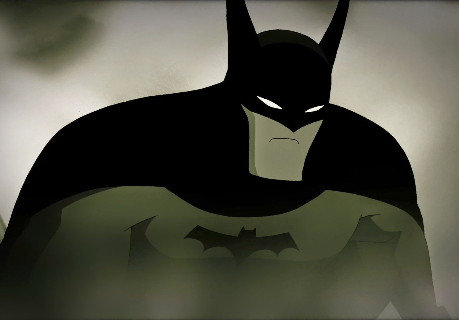 WATCH Batman: Strange Days