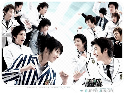 Super Junior photo 2012
