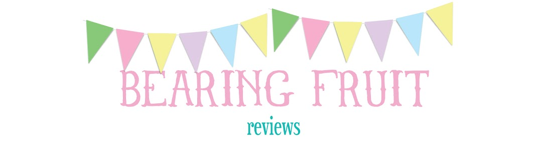 bearing fruit reviews