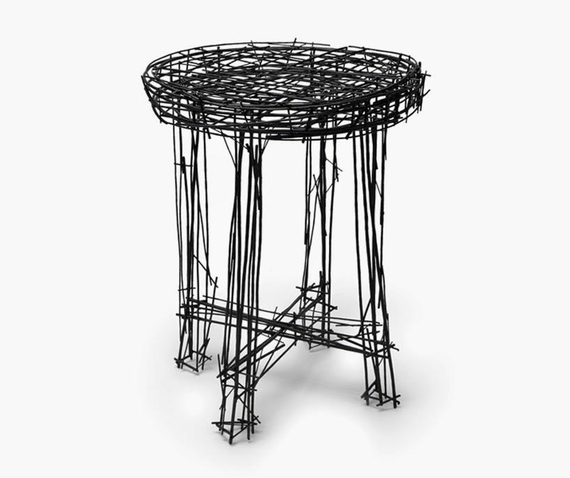 APUNTES - REVISTA DIGITAL DE ARQUITECTURA: Bocetos de muebles ...