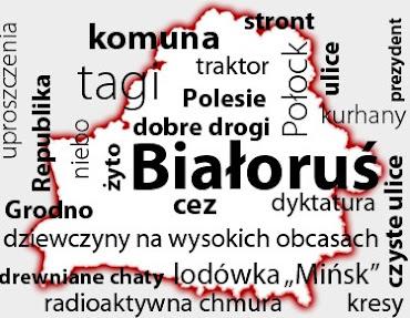 Hasło Białoruś