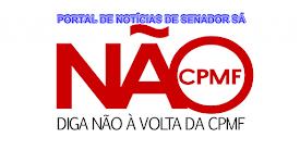 NÃO À CPMF