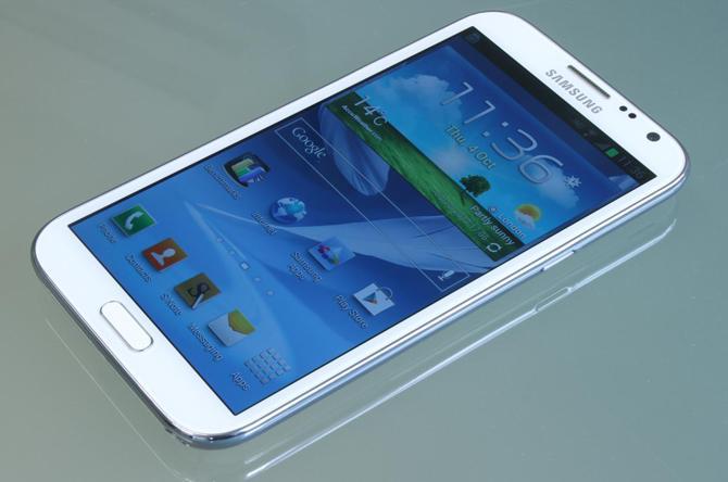 Produk Terbaru Samsung - Samsung Galaxy Mega 6.3 I9200