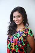 Jaya Harika latest glam photos-thumbnail-19