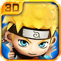 ninja world 3d apk