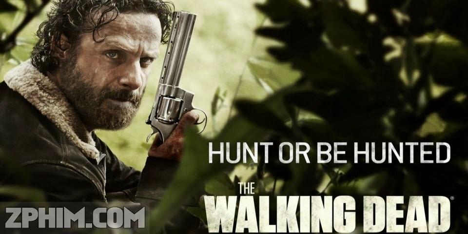 Ảnh trong phim Xác Sống 5 - The Walking Dead Season 5 1