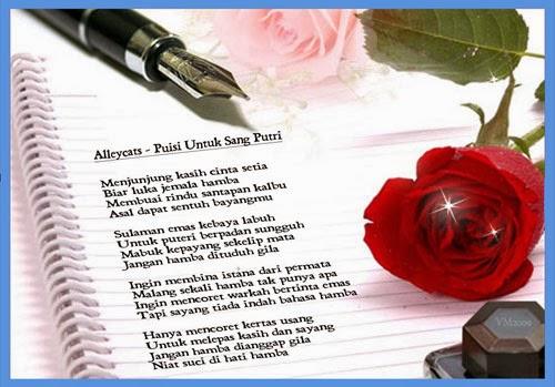 ... puisi puisi yang bercerita tentang kerinduan rasa rindu untuk seorang