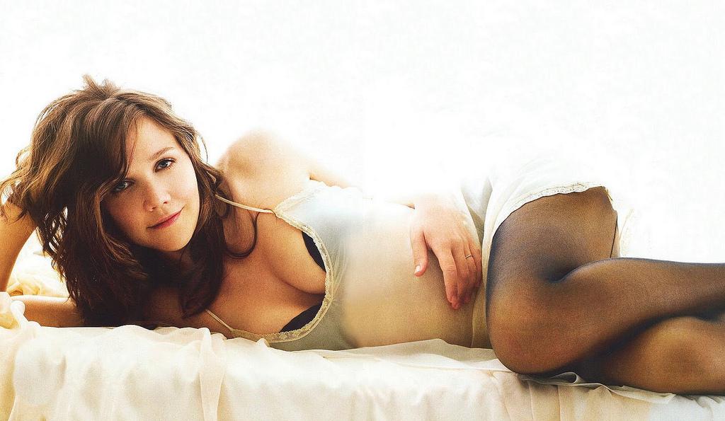 Maggie Gyllenhaal Panties 23