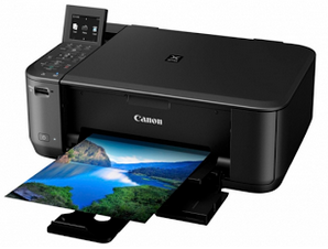 Canon PIXMA MP230 Free Download