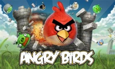 Jogue Angry Birds Online Grátis
