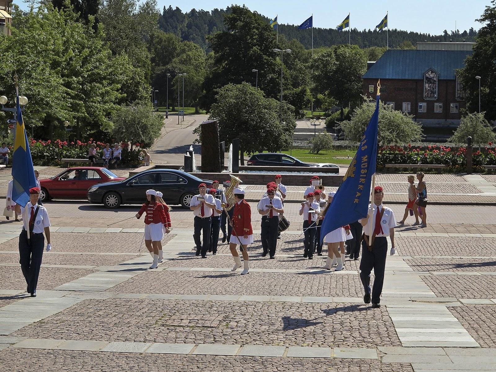 Sverker u2013 världens smartaste västgötaspets Inget att titta på i Tranås en lördag