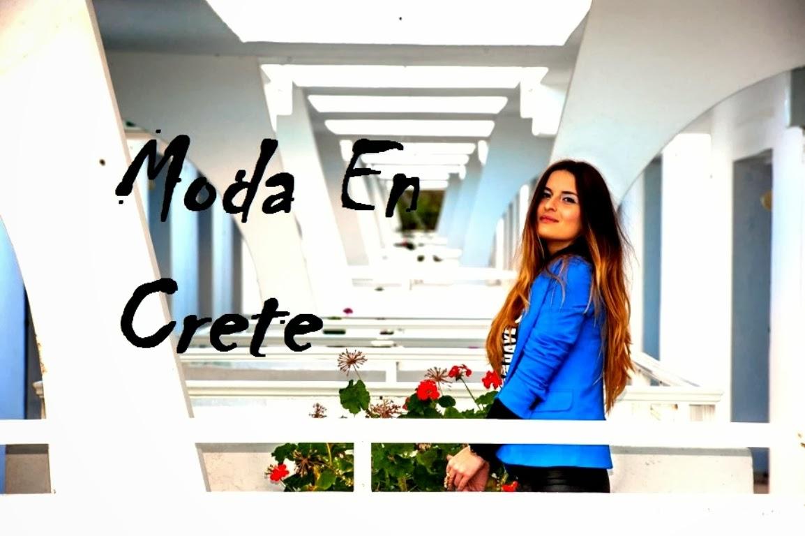 Moda En Crete
